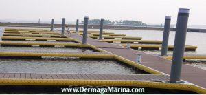 Dermaga Apung Aluminium Murah Dermaga Apung Marina